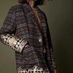 Abrigo, Chaquetas y Kimonos